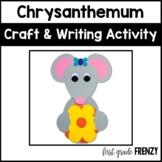 Chrysanthemum Craftivity