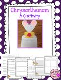 Chrysanthemum Craftivity and Printables