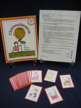 Chrysanthemum English parent pack