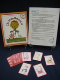 Chrysanthemum English parent pack