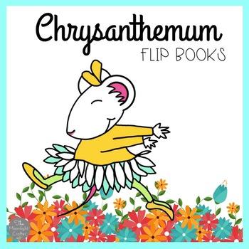 Chrysanthemum Flip Books