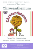 Chrysanthemum Interactive Story Guide