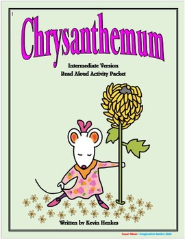 Chrysanthemum Intermediate Activity Packet