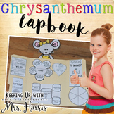 Chrysanthemum Lapbook