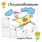 Chrysanthemum- Lesson Plan- Bullying- Grades K-2