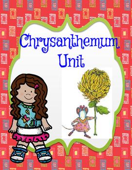 Chrysanthemum Mini Unit