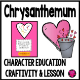 Back to School Chrysanthemum Activities