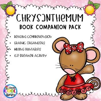 Chrysanthemum - Printables and Activities