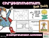 Chrysanthemum Reading Activities