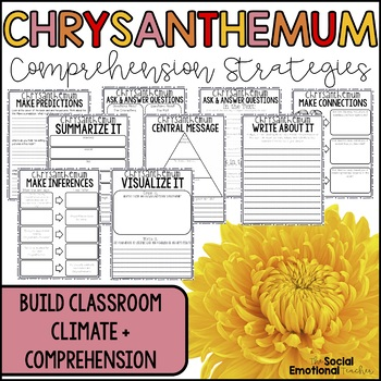 Chrysanthemum: Reading Comprehension Strategies