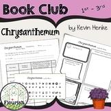 Chrysanthemum by Kevin Henkes: Book Club K-3