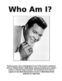 Chubby Checker - Who Am I?