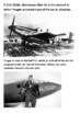Chuck Yeager Handout