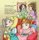 Picture Book Chumbalina The Plump Princess