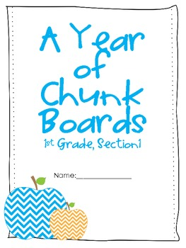 Chunk Boards Section 1