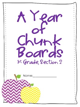 Chunk Boards Section 2