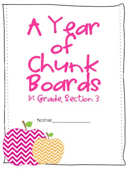 Chunk Boards Section 3