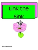 Chunk Chums Week Eight:  Link the Sink