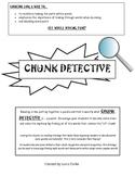 "Chunk Detective  ""ch"""