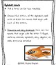 Chunk, Don't Plunk, Sentence Elements: Middle School Activ