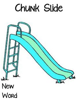 Chunk Slide