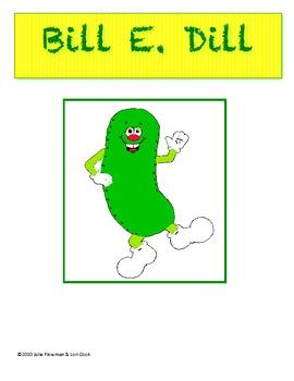 ChunkChums Week Fifteen:  Bill E. Dill