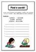 Chunking- Reading Strategy Activity Sheets