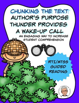 Chunk The Text Worksheets & Teaching Resources   TpT