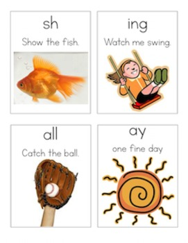 Chunks Chant Word Study