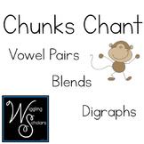 Chunks Word Study