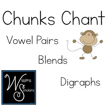 Chunks Word Study