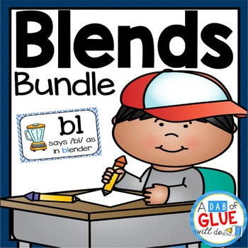 Blends Bundle