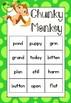 Chunky Monkey Bingo