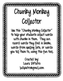 Chunky Monkey Collector