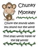 Chunky Monkey Decoding Strategy