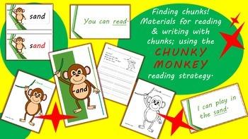Chunky Monkey Decoding Strategy Set