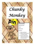 Chunky Monkey: Looking for Words Within Words