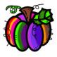 Chunky lil' pumpkins