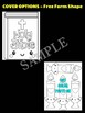 Cute Bible & Candle- Moonju Makers, Activity, Craft, Decor, Catholic, Christian