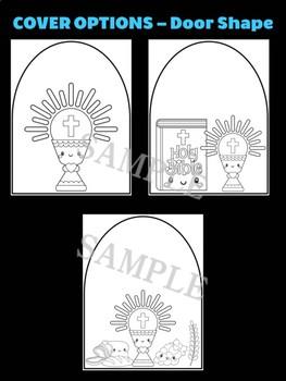 Church Chalice- Moonju Makers, Activity, Craft, Decor, Catholic, Christian