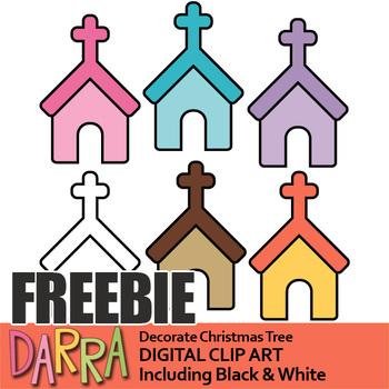 Church Clip Art Free