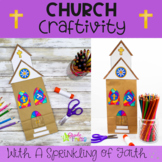 Church Craft For Kids