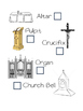 Church Scavenger Hunt