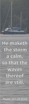 Church Set - Psalm 107:29