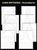 Church and Elements - Moonju Makers, Activity, Craft, Decor, Catholic, Christian