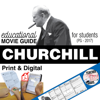Churchill Movie Viewing Guide (PG - 2017)