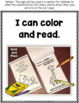 Read Aloud Interactive Book Activities: Chu's First Day of School