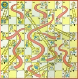 Chutes And Ladders for Telehealth
