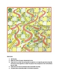 Chutes & Ladders Cells Review