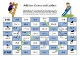 Chutes and Ladders Bundle!